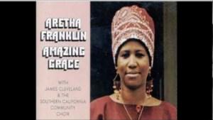 Aretha Franklin - Precious Lord, Take My Hand / You